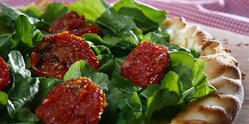 Imagem de capa da galeria Pizza